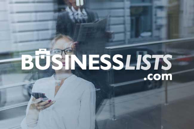 Business List Logo