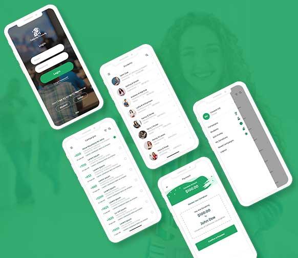 Scholcom Mobile App
