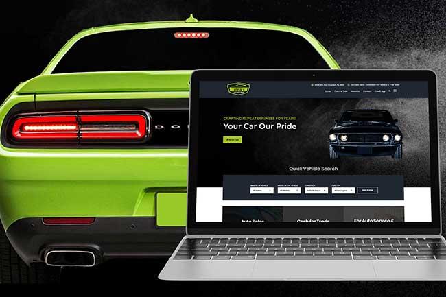 Your Buddy Steve's Auto Sales & Services