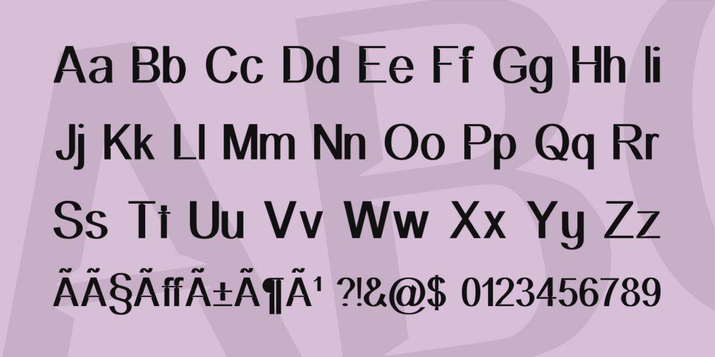 Fonts For Website